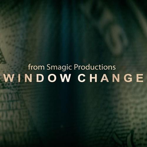 Window Change