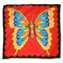 Schmetterlingstuch - 112,5 cm