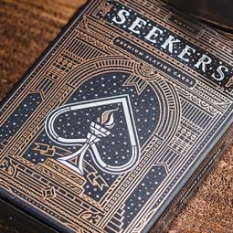 Seekers Deck