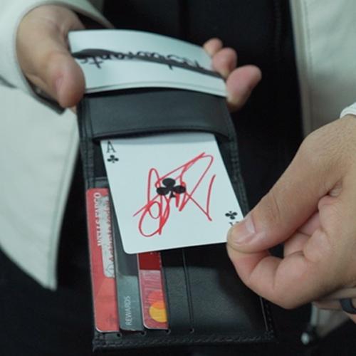 Speed Loader Plus Wallet