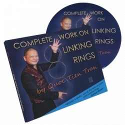 Complete Work on Linking Rings