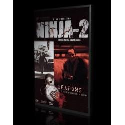 Ninja 2 - Weapons DVD