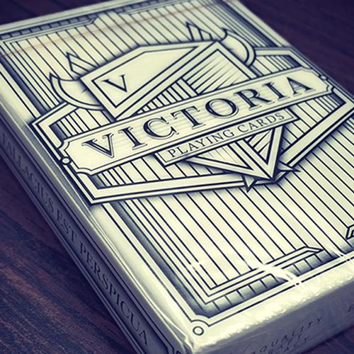 Victoria Deck