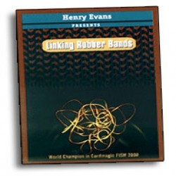 Linking Rubber Bands