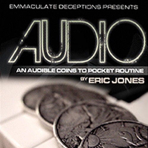 Audio Coins to Pocket