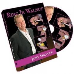 Ring In Walnut