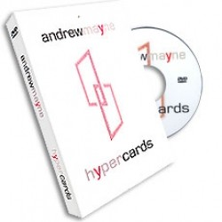 Hypercards DVD