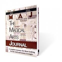 Magical Arts Journal - Regular Edition