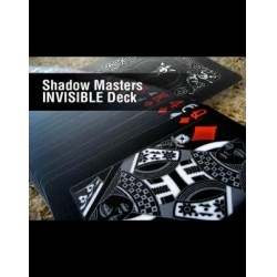 Shadow Masters Invisible Deck