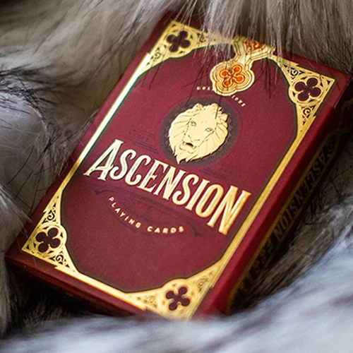 Ascension Deck (Löwen)
