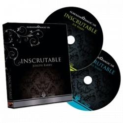 Inscrutable (2 DVD set)