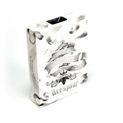 Arcane Gaff Deck (Weiss)