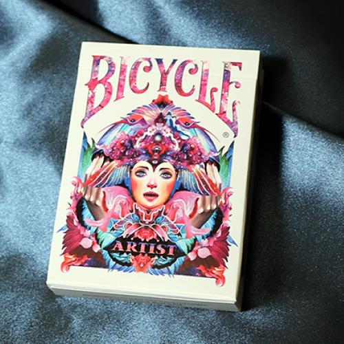 Bicycle Artist Deck