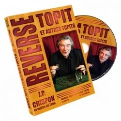 Reverse Topit DVD