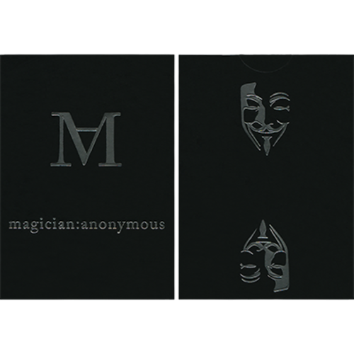 Magician's Anonymous Deck