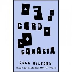 3 Card Canasta