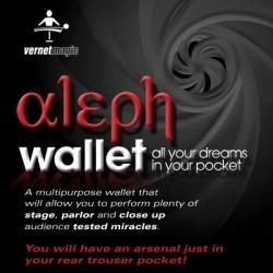 Aleph Wallet - inkl. Gimmick
