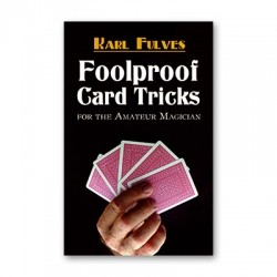 Foolproof Card Tricks