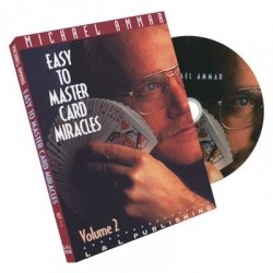 Easy to Master Card Miracles (Teil 2)