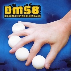 Dream Multiplying Silicon Balls