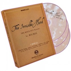 Invisible Hand DVD Set