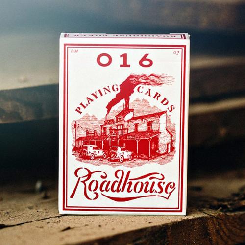 Roadhouse Deck