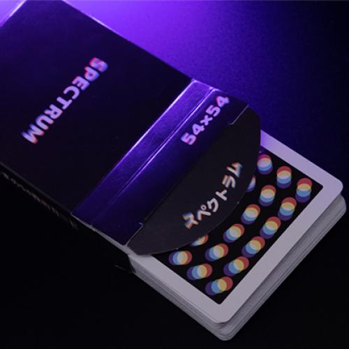 Mizutama Spectrum Edition Deck