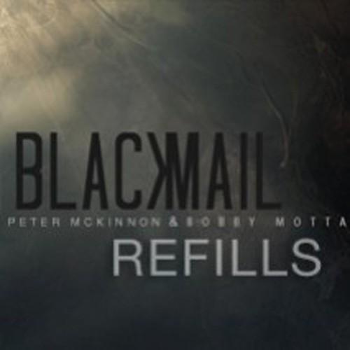 Blackmail (Refills)