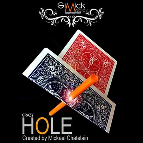 Crazy Hole