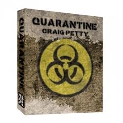 Quarantine - Blau