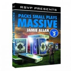 Packs Small Plays Massive Vol 2