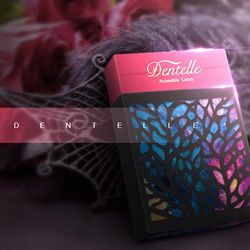 Dentelle Deck (Limited Edition)