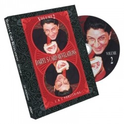 Daryls Card Revelations DVD #2