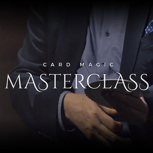 Card Magic Masterclass (5 DVD Set)