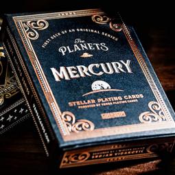 The Planets: Mercury Deck
