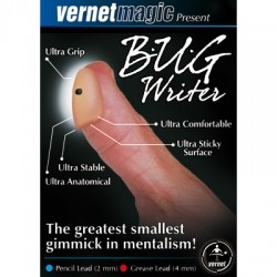 Bug Writer (Bleistift)