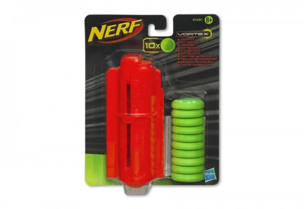 NERF Vortex Tech-Set