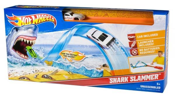Performance Track Set (Shark Slammer)