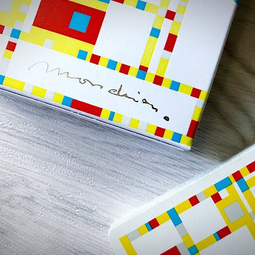 Mondrian: Broadway Deck