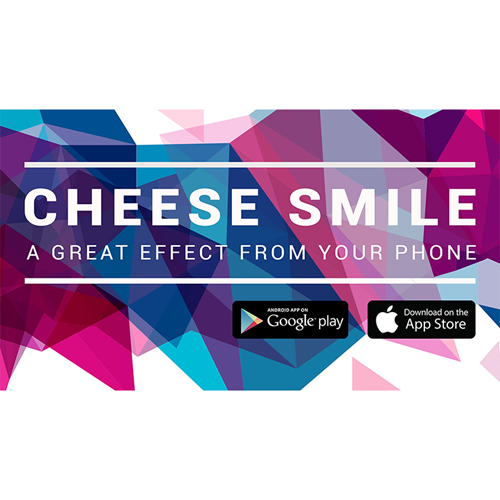 Cheese Smile