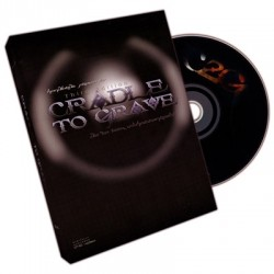 Cradle to Grave DVD