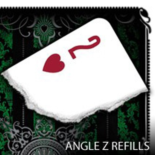 Angle Z (Refill)
