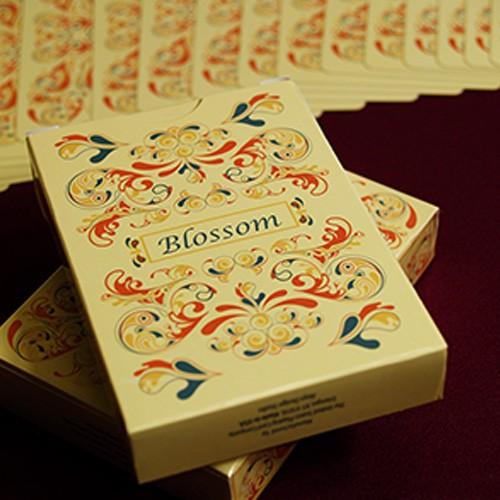 Blossom Deck (Fall)