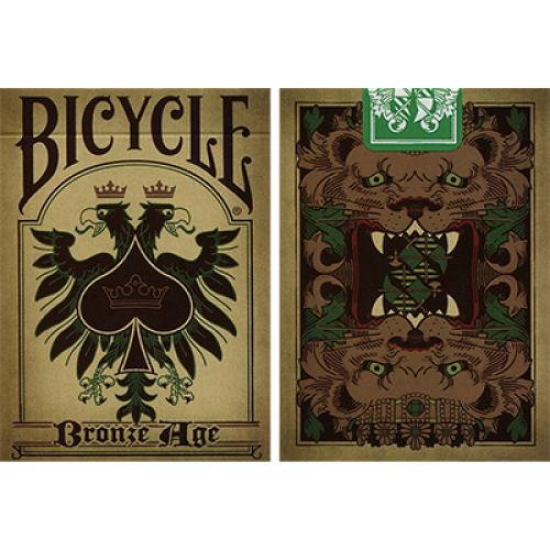 Bicycle Bronze Age Deck