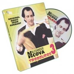 Treasures DVD (Teil 3)