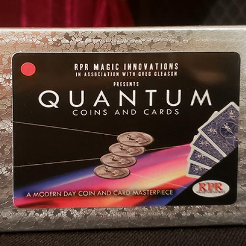 Quantum Coins