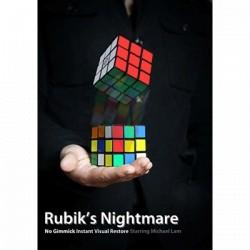 Rubiks Nightmare