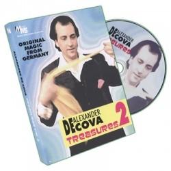 Treasures DVD (Teil 2)