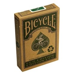 Bicycle Deck (Eco Edition)