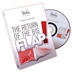 Return of the Big Flap